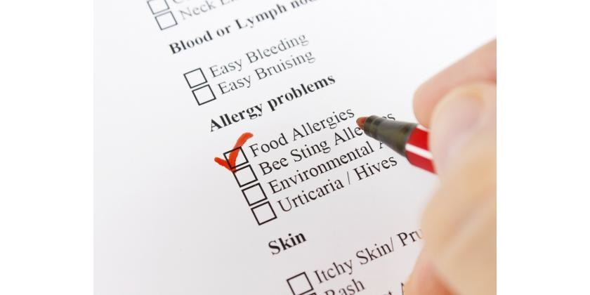 Tips for Handling Allergies in a Food Service Business