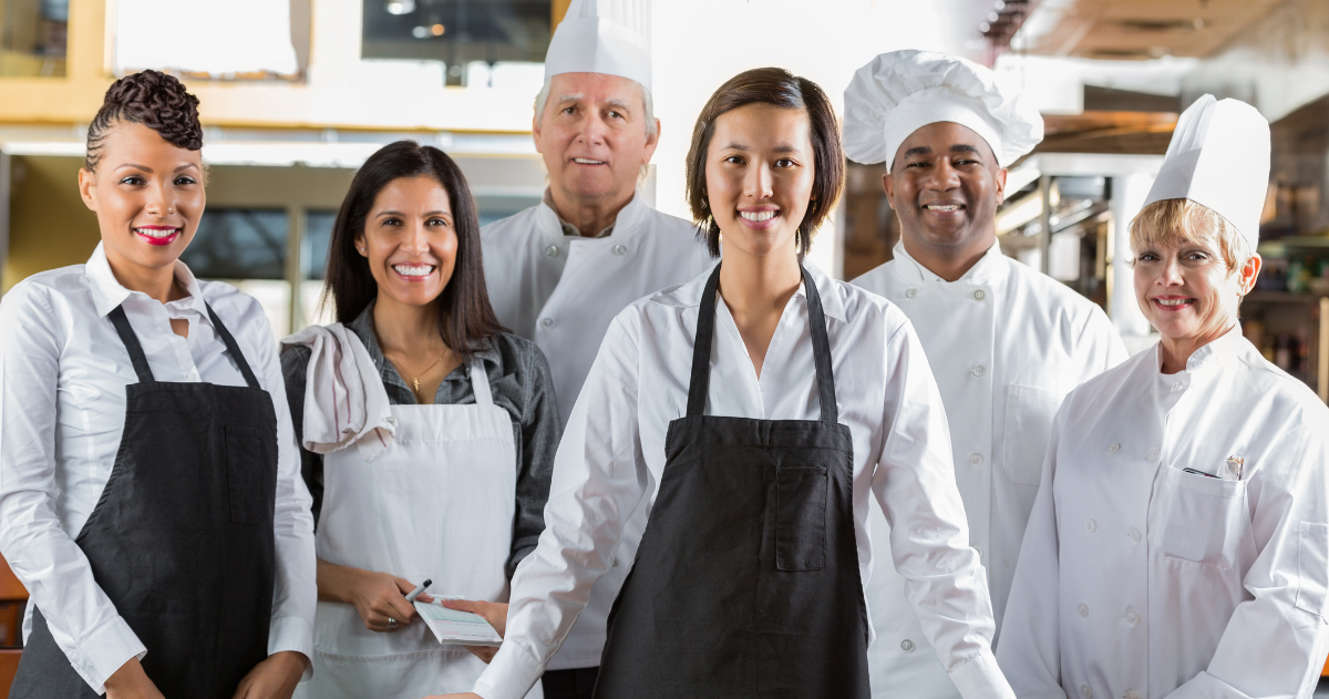 Elevate Prepares New Canadians to Thrive in the Food Sector