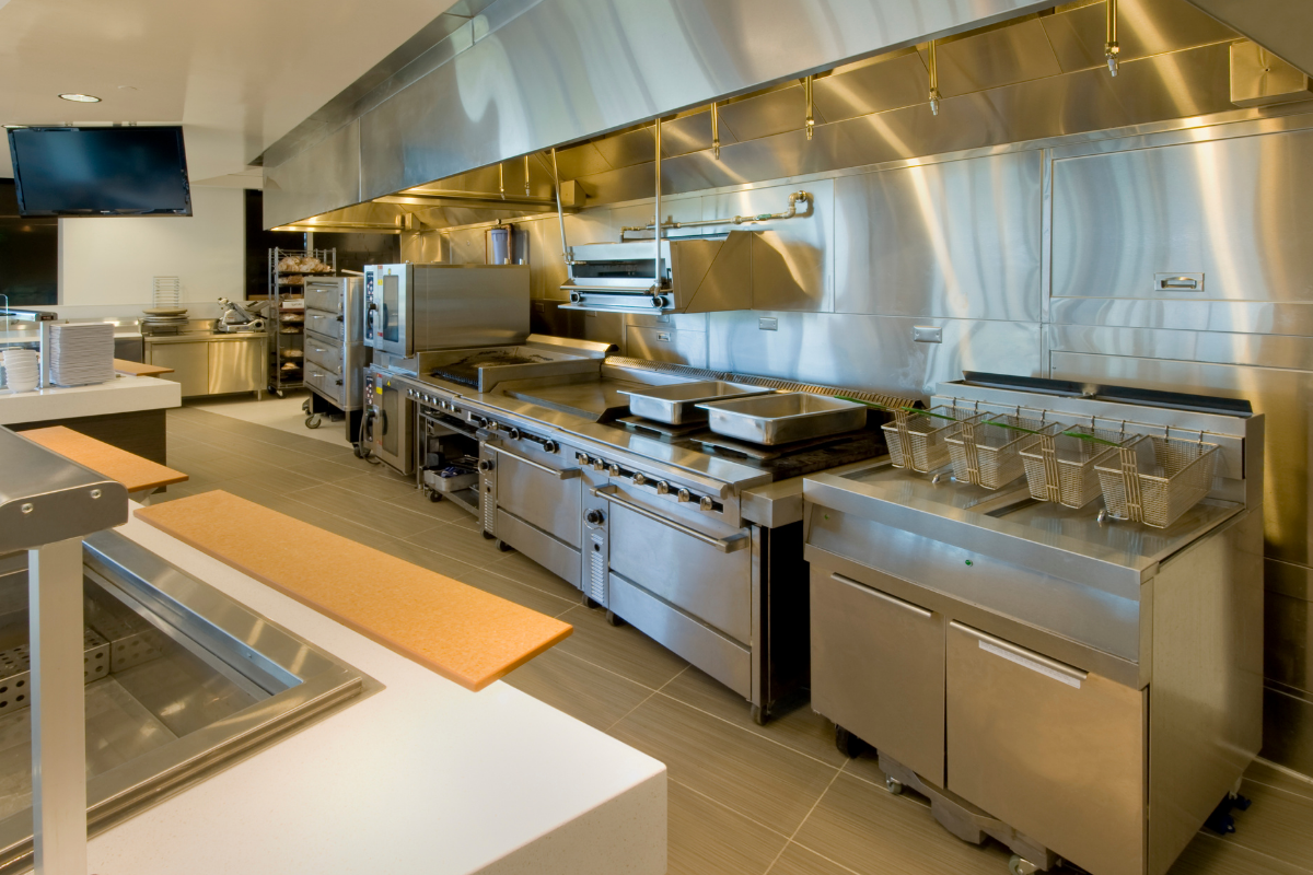 Everything You Need to Know About Ghost Kitchens