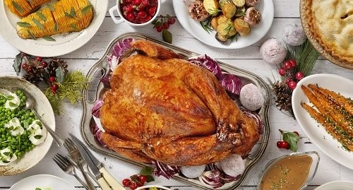 """Top 5 Holiday """"Problem"""" Foods and How to Handle Them Safely"""