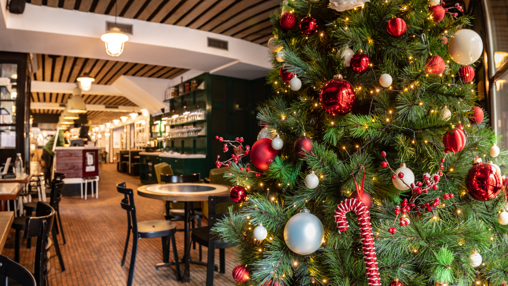 6 Food Safety Tips for the Holidays for Restaurants and Party Throwers