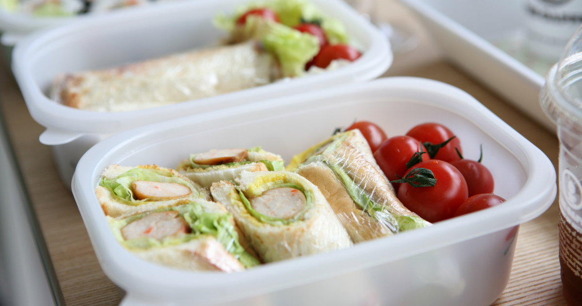 Back to School Food Safety - 6 Life Hacks to Make Sure Lunches are Safe